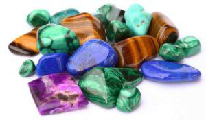 Az ásványokról