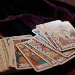 Tarot tanfolyam - Kártyák.