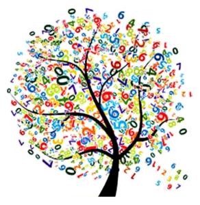 Számmisztika - A számok fája.
